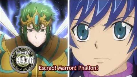 Cardfight!! Vanguard Episode 153 English Subbed-0
