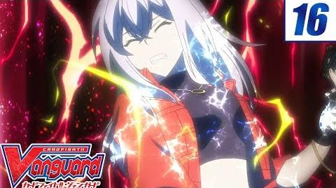 Image 16 Cardfight!! Vanguard Official Animation - Their Respective Feelings