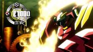 Chronofang Tiger G (Anime-NX-NC-10)