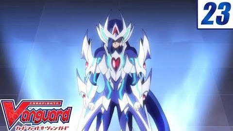 Image 23 Cardfight!! Vanguard Official Animation - A Little Beacon