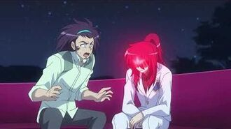 Image 48 Cardfight!! Vanguard Official Animation - Kai's Memory
