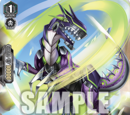 Vicious Claw Dragon, Laceraterex