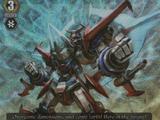 Super Dimensional Robo, Dainexus
