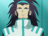 Tetsu Shinjou (V Series)