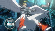 Burst Shot, Bethnael (Anime-AC-NC)