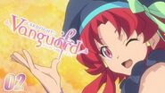 Sub if 2 Cardfight!! Vanguard Extra Story - Battles in -if- use Magic!?