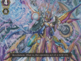 Interdimensional Dragon, Chronoscommand Revolution
