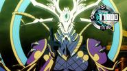 Demon Stealth Dragon, Shiranui Oboro (Anime-NX-NC-12)