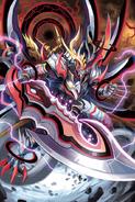 Star-vader, Dark Band Dragon (Full Art)
