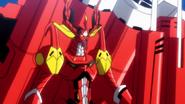 Flare Arms, Ziegenburg (Anime-Z-NC-3)