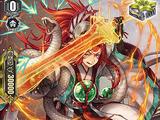 Divine Sword, Kusanagi (V Series)