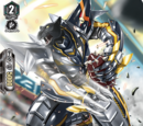 Treasured, Black Panther (V Series)
