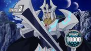 Alfred Early (Anime-CV-NC-3)