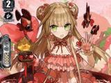 Choco Love Heart, Liselotte