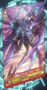 Dark Dragon, Spectral Blaster Diablo (Anime-GC)