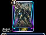Spectral Duke Dragon (ZERO)