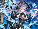 Freezing Witch, Bende