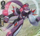 Highspeed, Brakki (V Series)