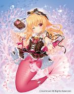 Lover Hope, Rina (Full Art)