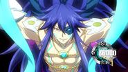 Mythical Hellsky Beast, Fenrir (Anime-SG-NC-2)