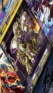 Sacred Guardian Beast, Elephas (Anime-CV-NC)