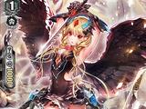 Black-winged Swordbreaker (V Series)
