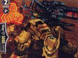 Cannon Fire Dragon, Cannon Gear