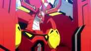 Flare Arms, Ziegenburg (Anime-NX-NC-5)