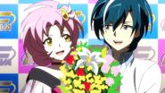 Kazuma&Luna