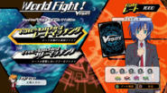 Cardfight!! Vanguard EX-Gameplay7