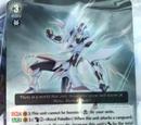 Blaster Blade Burst