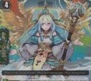 Goddess of Seven Colors, Iris