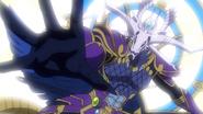 Demon Stealth Dragon, Shiranui Oboro (Anime-NX-NC-15)