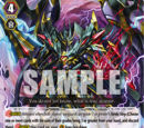 "Card Errata:Dark Dragon, Phantom Blaster ""Diablo"""
