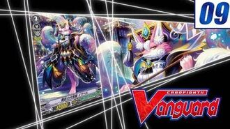 Sub Remind 9 Cardfight!! Vanguard Official Animation - Valkerion's Tears