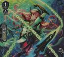 Battle Siren, Viviana