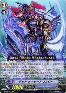 Deadly Swordmaster