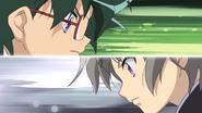 Nitta vs Tatsuya