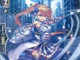 Knight of Dedication, Jeanne