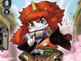 Masago Stealth Rogue, Goemon (V Series)