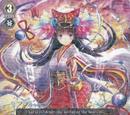 Battle Maiden, Mizuha