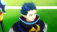 Dragwizard, Liafail (Anime-NX-NC-4)