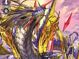 Rikudo Demonic Dragon, Jakumessou