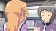 Tatsuya and Mikuru B