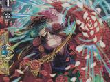 Red Rose Musketeer, Antonio