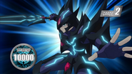 Blaster Dark (Anime-CV-NC-4)