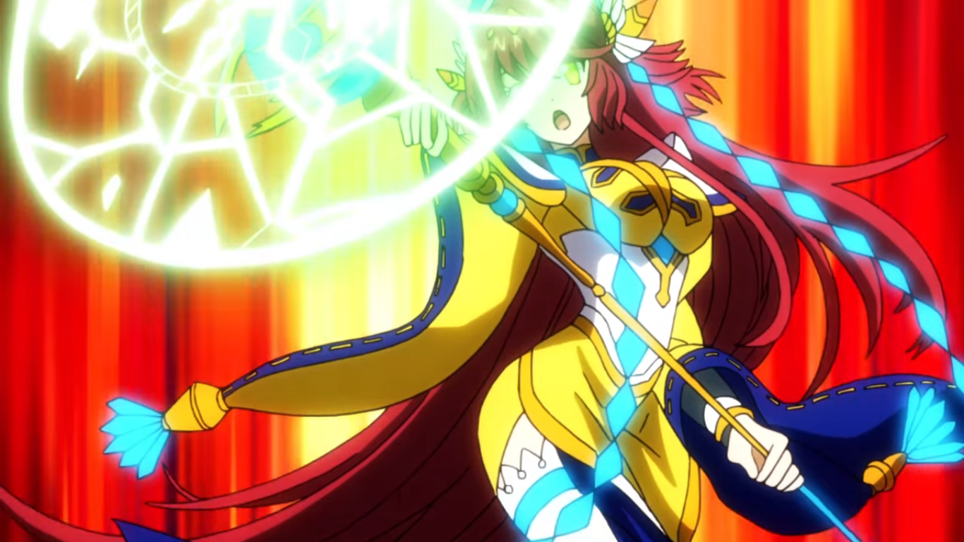 Holy mage alessia anime z nc png
