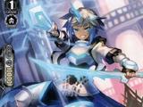 Refreshing Knight, Gruhil