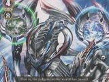 Genesis Dragon, Judgement Messiah