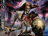 Skeleton Drawn-Sword Soldier